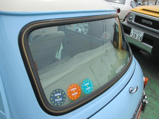 「ローバー」「MINI」「セダン」「愛知県」の中古車46