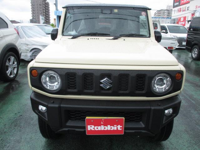 「スズキ」「ジムニー」「コンパクトカー」「愛知県」の中古車2