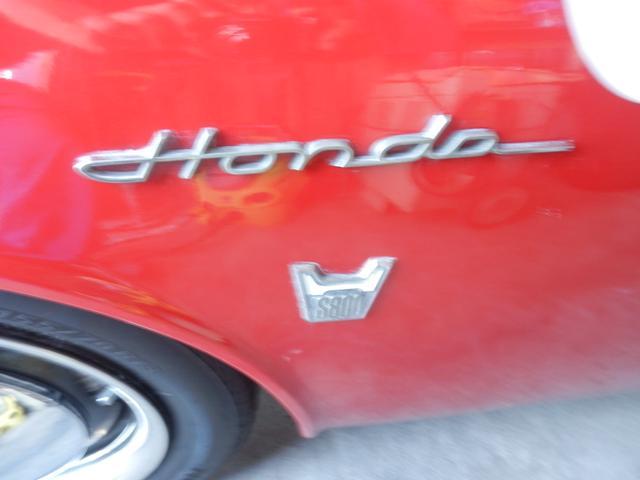 「ホンダ」「S800」「オープンカー」「愛知県」の中古車15