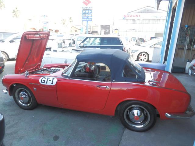 「ホンダ」「S800」「オープンカー」「愛知県」の中古車38