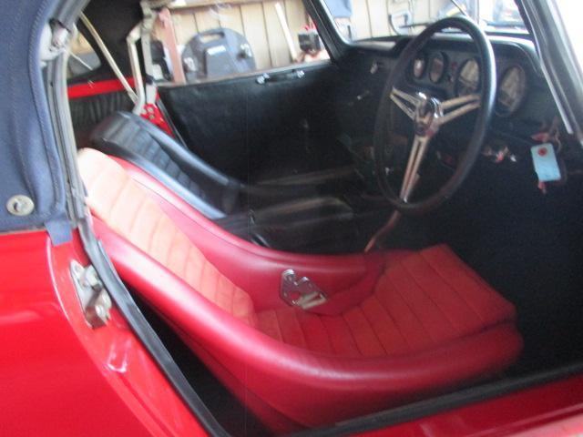 「ホンダ」「S800」「オープンカー」「愛知県」の中古車63