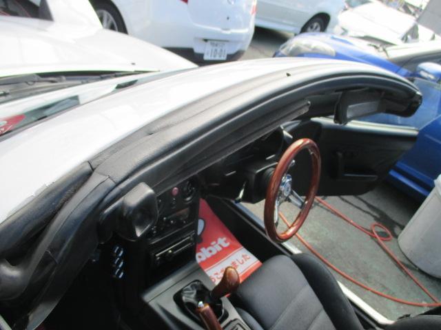 「その他」「ユーノスロードスター」「オープンカー」「愛知県」の中古車22