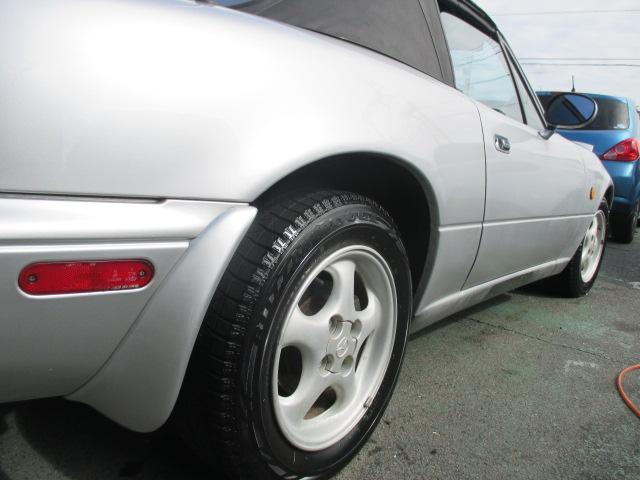 「その他」「ユーノスロードスター」「オープンカー」「愛知県」の中古車42