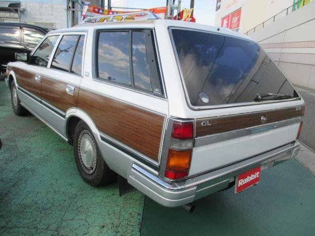 「日産」「グロリアワゴン」「ステーションワゴン」「愛知県」の中古車7