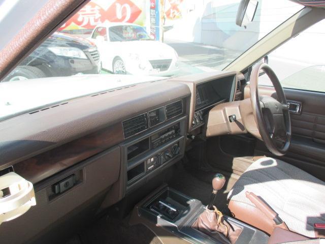 「日産」「グロリアワゴン」「ステーションワゴン」「愛知県」の中古車28