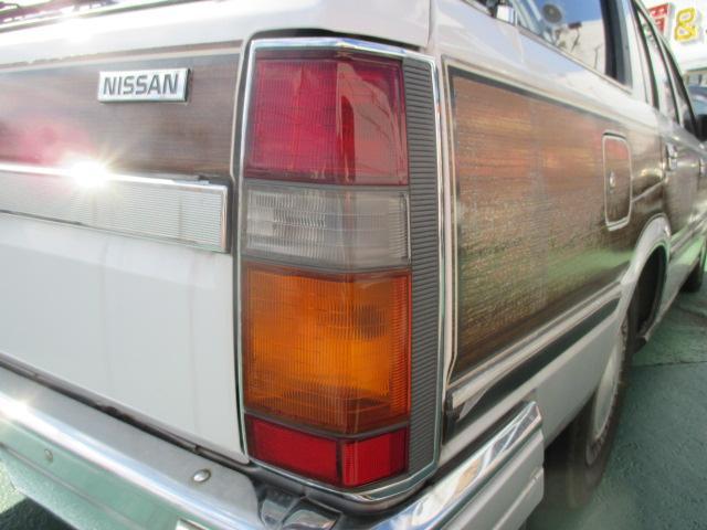 「日産」「グロリアワゴン」「ステーションワゴン」「愛知県」の中古車34