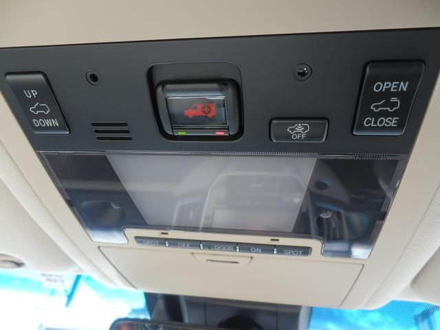 ZX メーカーSDナビ リアエンターテイメント モデリスタエアロ COOLBOX スマートキー2個 パワーバックドア禁煙車 ルーフレール アラウンドビューモニター レダークルーズc マルチテレインモニター(35枚目)