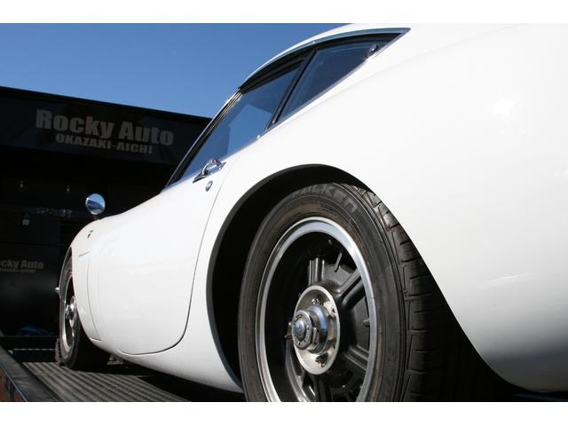 「トヨタ」「2000GT」「クーペ」「愛知県」の中古車21