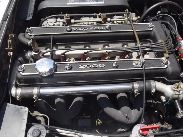 「トヨタ」「2000GT」「クーペ」「愛知県」の中古車26