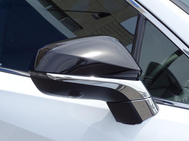 RX450h Fスポーツ 4WD 新型後期 パノラマビュー(36枚目)