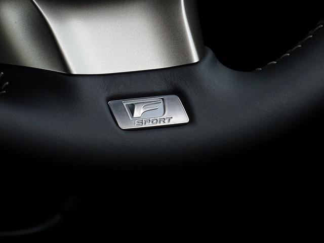 RX450h Fスポーツ 4WD 新型後期 パノラマビュー(42枚目)