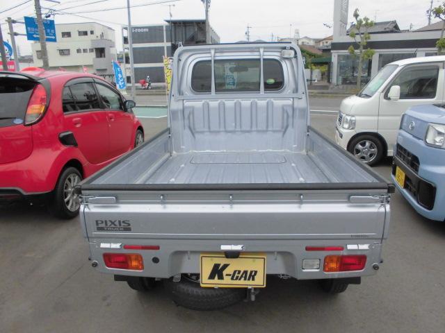 トヨタ ピクシストラック
