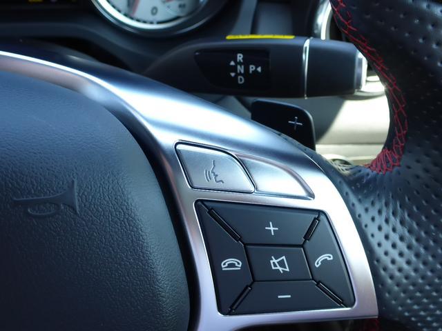メルセデス・ベンツ M・ベンツ GLA180スポーツ 禁煙車 ハーフレザー レーダーブレーキ