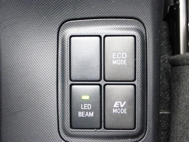 トヨタ アクア G G's 禁煙車 SDナビ スマートキー LEDビーム