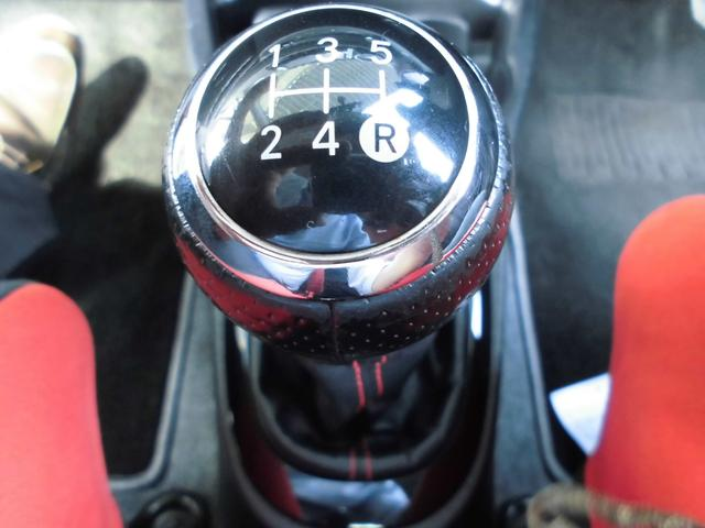 トヨタ ヴィッツ GRMN ターボ 禁煙車 限定車 5速MT ワンオーナー