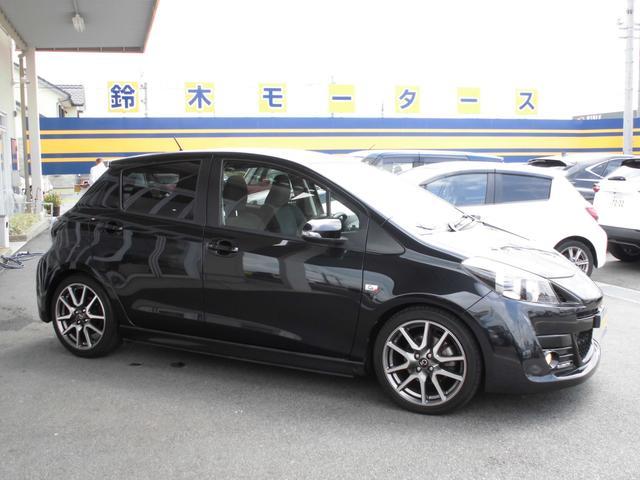 RS G's 禁煙車 5速MT フルセグTV SDナビ(11枚目)