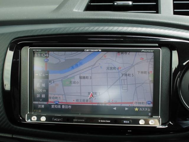 RS G's 禁煙車 5速MT フルセグTV SDナビ(14枚目)