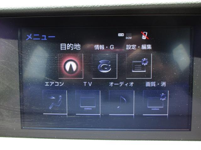 車内ではフルセグTV(地デジTV・地デジ対応TV)やDVD・Blu-ray(ブルーレイ)鑑賞が可能☆