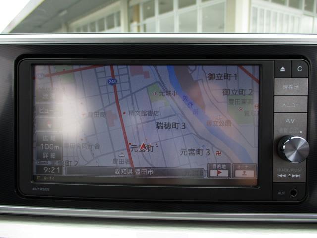 フルセグTV(地デジ対応TV・地デジTV)やDVD鑑賞、Bluetooth(ブルートゥース)接続も可能です☆