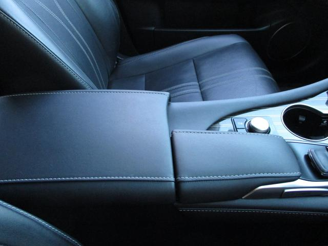 RX450hL 後席モニター マークレビンソン ワンオーナー(34枚目)