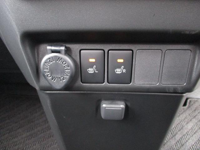 カスタムG-T 禁煙車 9インチナビ バックカメラ スマートアシストIII 両側電動スライドドア ターボ シートヒーター ETC ドライブレコーダー シートバックテーブル コーナーセンサー スマートキー(15枚目)