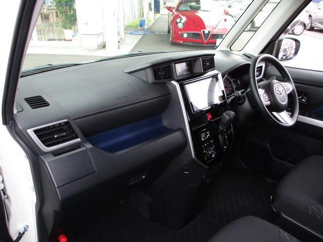 カスタムG-T 禁煙車 9インチナビ バックカメラ スマートアシストIII 両側電動スライドドア ターボ シートヒーター ETC ドライブレコーダー シートバックテーブル コーナーセンサー スマートキー(21枚目)