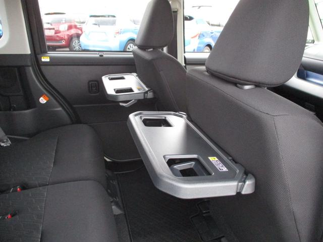 カスタムG-T 禁煙車 9インチナビ バックカメラ スマートアシストIII 両側電動スライドドア ターボ シートヒーター ETC ドライブレコーダー シートバックテーブル コーナーセンサー スマートキー(25枚目)