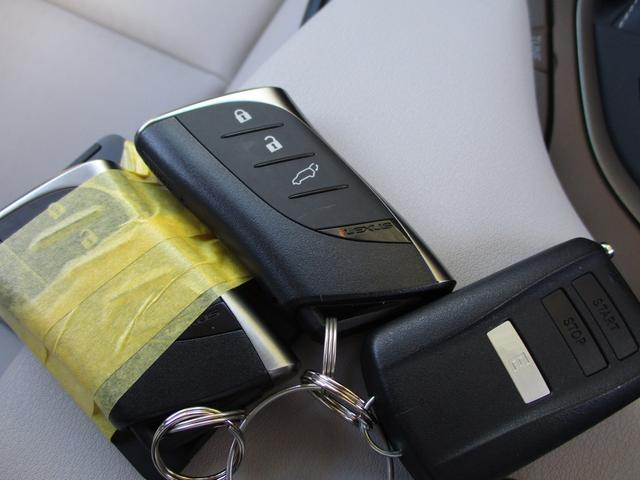 UX250h バージョンC 禁煙車 パノラミックビュー BSM PKSB 前席パワーシート LEDヘッドライト シート・ステアリングヒーター フロアマット リモートスタートベーシック(17枚目)
