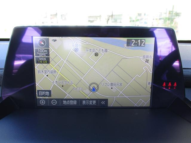 S Cパッケージ 禁煙車 ナビ バックカメラ ETC シートヒーター BSM HUD インテリジェントクリアランスソナー スイングレジスター 全ドアスマートエントリー(11枚目)