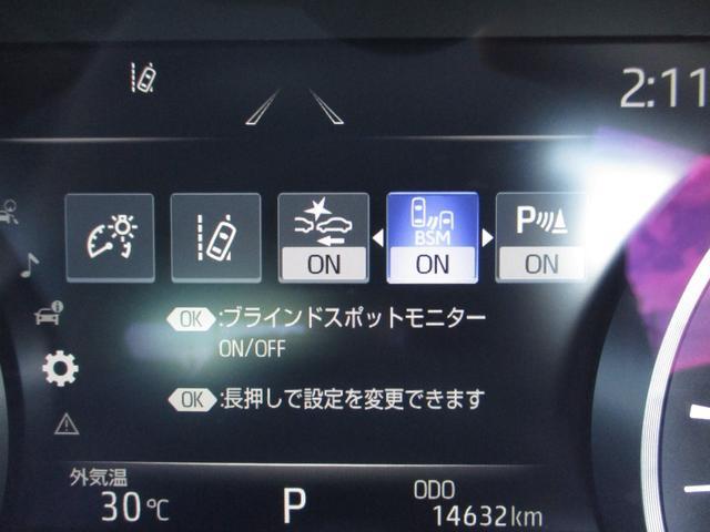 S Cパッケージ 禁煙車 ナビ バックカメラ ETC シートヒーター BSM HUD インテリジェントクリアランスソナー スイングレジスター 全ドアスマートエントリー(14枚目)