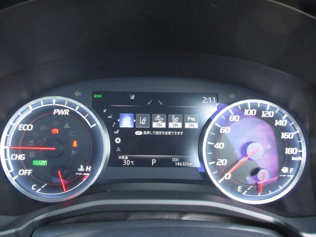S Cパッケージ 禁煙車 ナビ バックカメラ ETC シートヒーター BSM HUD インテリジェントクリアランスソナー スイングレジスター 全ドアスマートエントリー(15枚目)