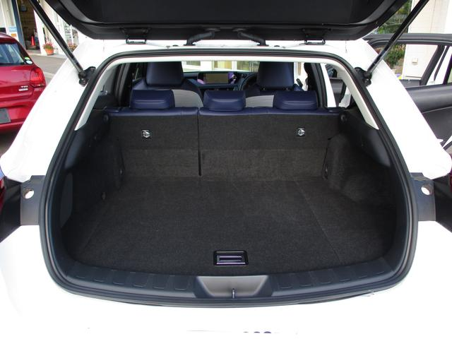 UX250h バージョンC 禁煙車 18インチアルミホイール ルーフレール ドライブレコーダーフロアマットタイプA サイドバイザー LEDヘッドライト 前席パワーシート  Ltexシート シートヒーター(10枚目)