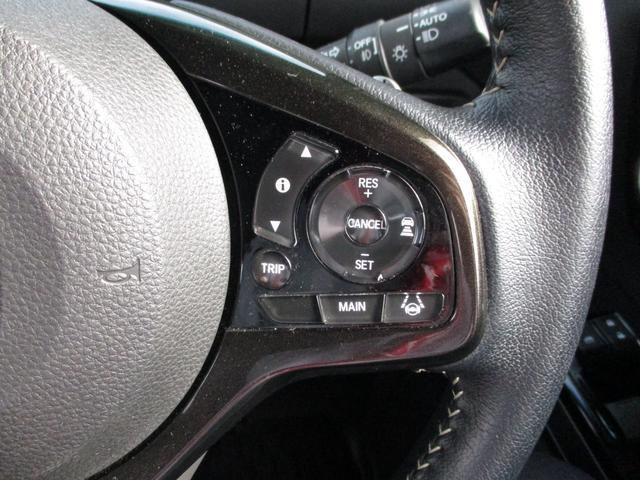 G・Lターボホンダセンシング ワンオーナー 禁煙車 ナビ 両側電動スライド バックカメラ ETC ホンダセンシング フルセグTV ハーフレザーシート フロアマット(13枚目)