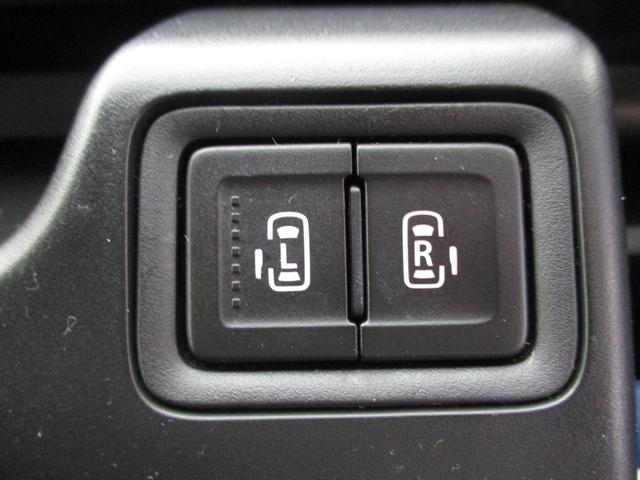ハイブリッドMV 禁煙車 両側パワースライドドア 全方位カメラ デュアルセンサーブレーキサポート(12枚目)