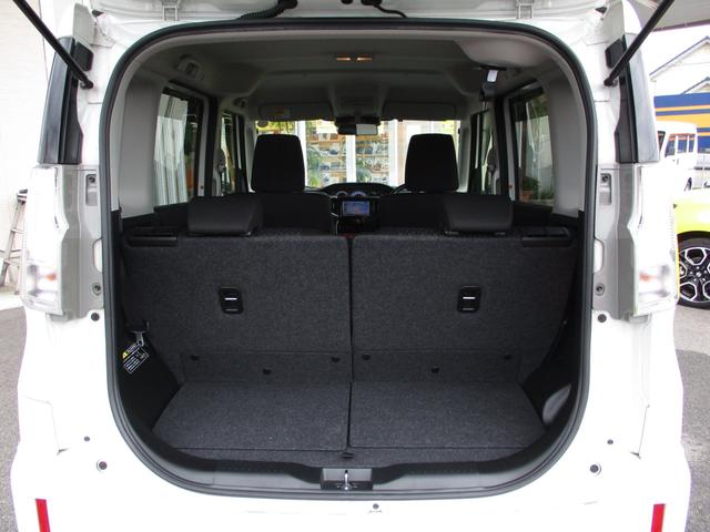 ハイブリッドMV 禁煙車 両側パワースライドドア 全方位カメラ デュアルセンサーブレーキサポート(15枚目)