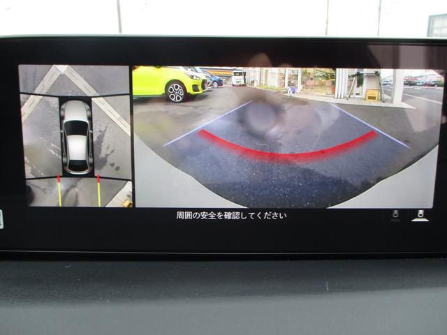 X Lパッケージ 禁煙車 360度カメラ BSM(14枚目)