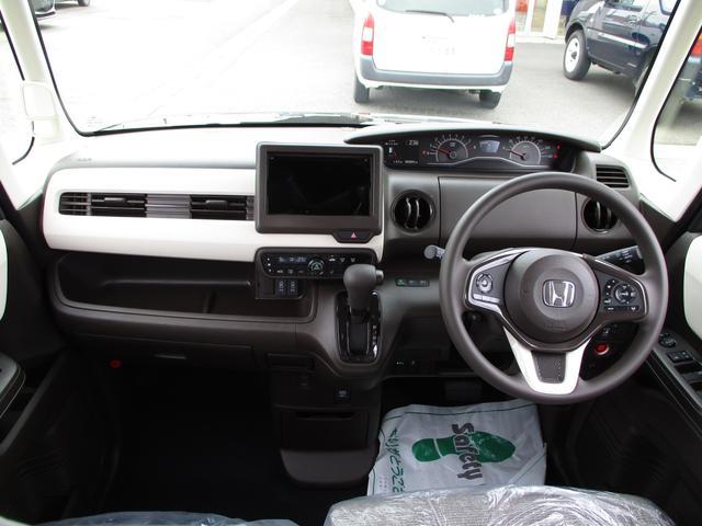 L 届出済未使用車 ホンダセンシング パワースライドドア スマートキー LEDヘッドライト バックカメラ シートヒーター リアシートスライド ステアリングスイッチ(5枚目)