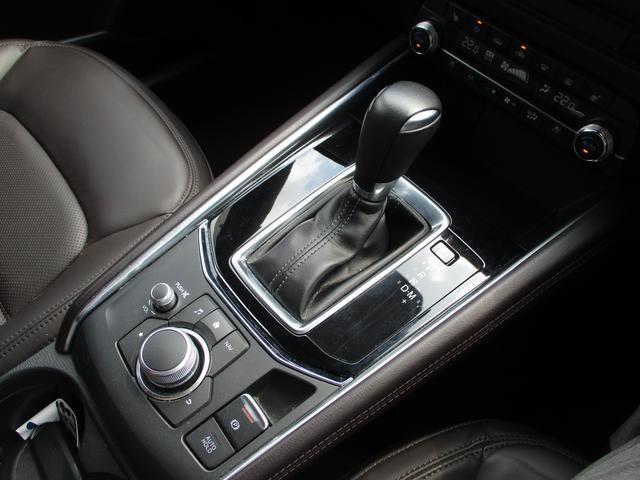 XD エクスクルーシブモード 禁煙車 ワンオーナー 360度カメラ BOSEサウンド TV 本革エアシート パワーバックドア レーダークルコン リヤシートヒーター クリアランスソナー(12枚目)