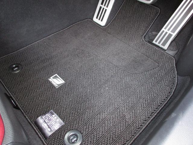 ES300h Fスポーツ 禁煙車 ワンオーナー パノラミックビュー パワートランク デジタルインナーミラー 赤革エアシート クリアランスソナー ナビ ETC ドライブレコーダー(23枚目)