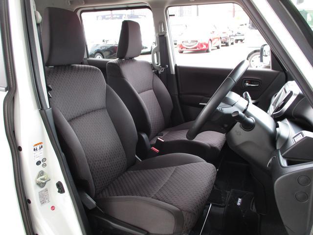 ハイブリッドMZ 禁煙車 ワンオーナー デュアルカメラブレーキ ナビ バックカメラ 両側電動スライドドアスマートキー HIDヘッドライト Bluetoothオーディオ ETC クルーズコントロール シートヒーター(6枚目)