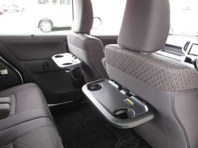 ハイブリッドMZ 禁煙車 ワンオーナー デュアルカメラブレーキ ナビ バックカメラ 両側電動スライドドアスマートキー HIDヘッドライト Bluetoothオーディオ ETC クルーズコントロール シートヒーター(8枚目)