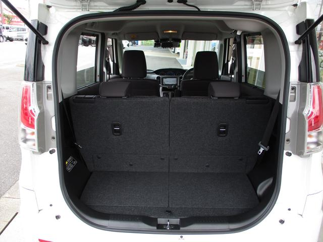 ハイブリッドMZ 禁煙車 ワンオーナー デュアルカメラブレーキ ナビ バックカメラ 両側電動スライドドアスマートキー HIDヘッドライト Bluetoothオーディオ ETC クルーズコントロール シートヒーター(9枚目)