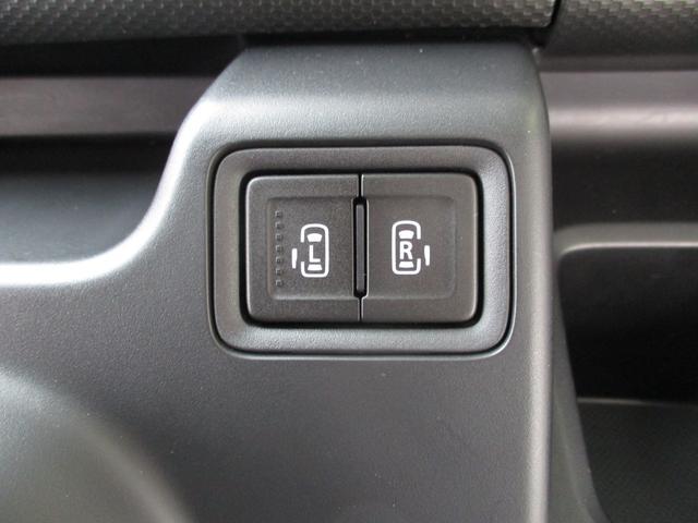 ハイブリッドMZ 禁煙車 ワンオーナー デュアルカメラブレーキ ナビ バックカメラ 両側電動スライドドアスマートキー HIDヘッドライト Bluetoothオーディオ ETC クルーズコントロール シートヒーター(14枚目)