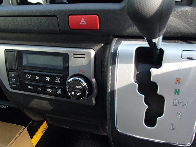 トヨタ ハイエースコミューター スーパーロングGLターボ WALDコンプリート 20AW
