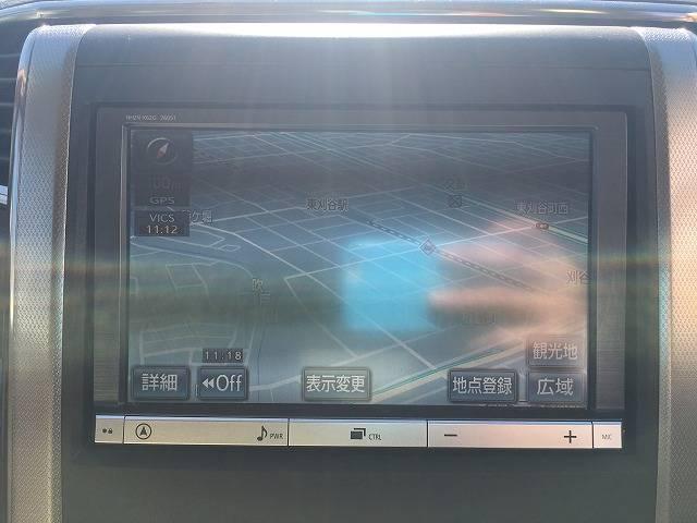 トヨタ ヴェルファイア 3.5V