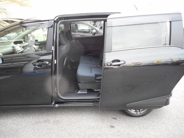 トヨタ シエンタ G ワンオーナー SDナビ ETC 両側電動スライドドア