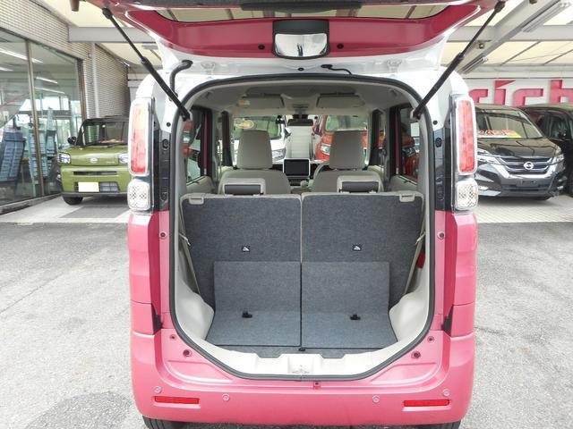 ハイブリッドX アップグレードパッケージ 8インチSDナビ フルセグ 全方位カメラ ドライブレコーダー スマートキー 左右電動スライドドア ETC 衝突被害軽減ブレーキ LEDヘッド(18枚目)