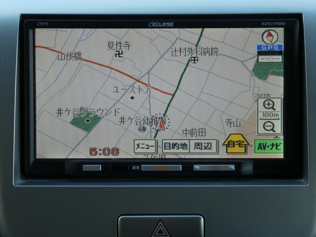 XSスペシャル 4WD ナビ テレビ スマートキー エアロ(18枚目)