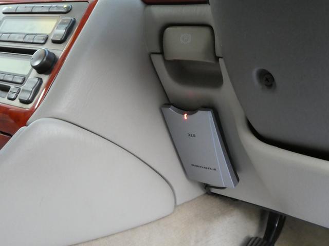 ETC車載器も 装着されております♪