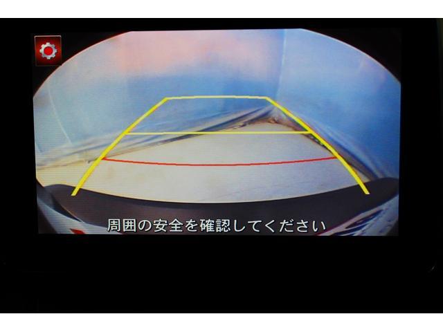 マツダ CX-3 XD スカイアクティブ純正ナビ